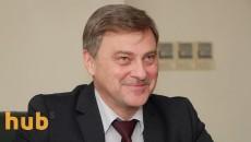Константин Ворушилин, директор-распорядитель Фонда гарантирования вкладов физических лиц Украины
