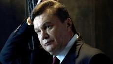 Янукович получил гражданство РФ