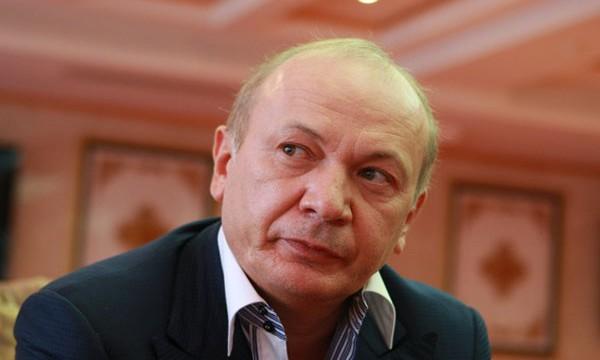 Полиция возобновила розыск Иванющенко