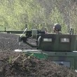Силы ООС не занимали территории Донецка, - Штаб