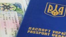 Безвизом воспользовались 400 тыс. украинцев