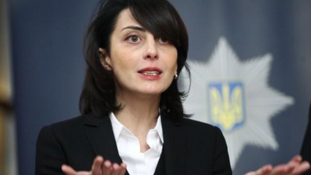 Деканоидзе: Я подаю документы на увольнение Кивы