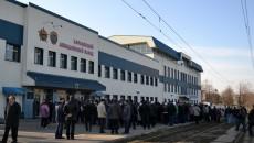 Харьковский авиазавод находится в критическом состоянии