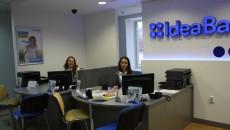 «Идея Банк» увеличил уставный капитал до 298,7 млн грн