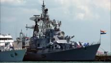 «Зоря»-«Машпроект» заменит оборудование на индийских кораблях