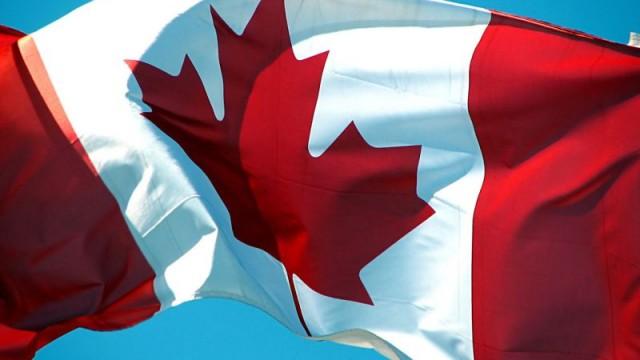 Экспорт в Канаду значительно вырос