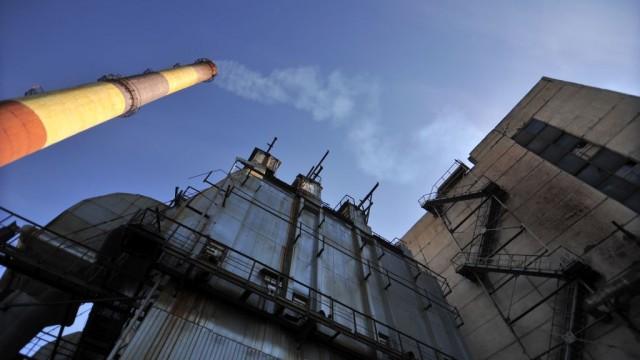 Уставной капитал Киевтеплоэнерго увеличен до 2 млрд грн