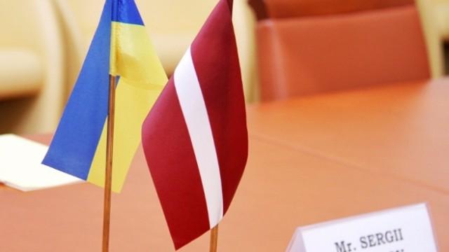 В Харькове откроют почетное консульство Латвии