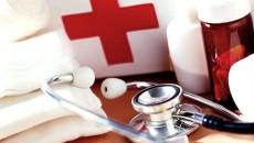 Япония выделила $290 тыс. украинским больницам