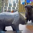 Швейцария готова запретить фондовым биржам ЕС торговать швейцарскими акциями