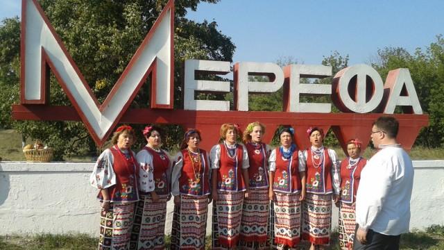 На Харьковщине создана вторая объединенная громада