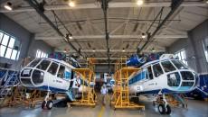 «Мотор Сич» готова разработать отечественный вертолет