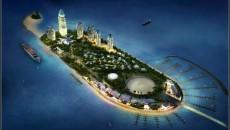 Часть гонконгцев переселят на искусственный остров