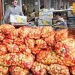 Украина наращивает импорт лука