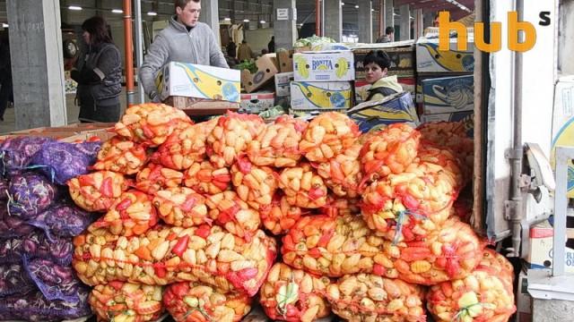 Украина – одна из самых дешевых стран мира