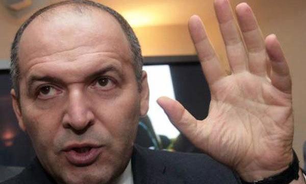 Пинчук добровольно вернул две углеводородные лицензии