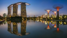 Гонконг уступил Сингапуру звание крупнейшего финцентра Азии