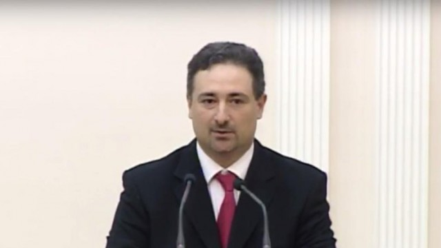 Смилянский согласен возглавить «Укрпочту» за $750 тыс. в год