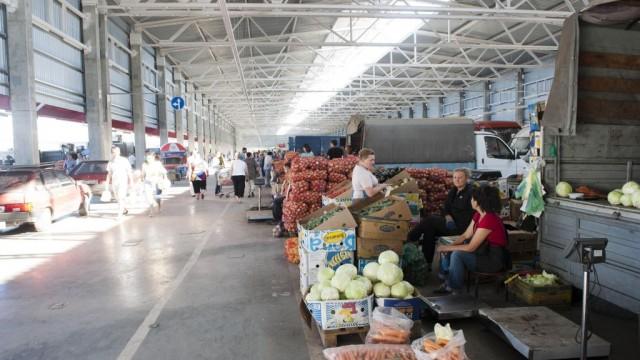 В Украине подорожал борщевой набор