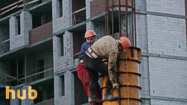 ГАСК остановила самовольное строительство на Черниговщине