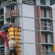Объем строительных работ вырос на 19,4%