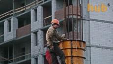 В эксплуатацию приняли почти 7 млн кв. метров жилья
