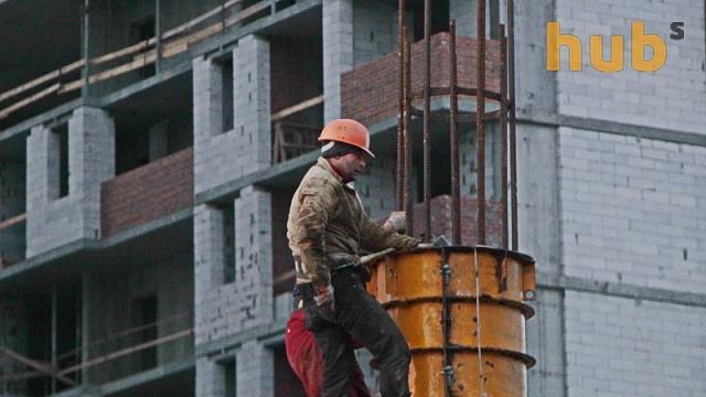 Паевое участие при строительстве в Киеве сделают публичным