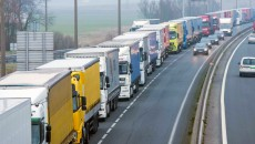 РФ предлагает обсудить иск в ВТО по ограничениям на транзит