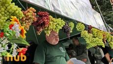 Украина экспортировала ягод на более чем $100 млн