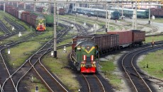 Законопроект о ж/д транспорте отозван из парламента