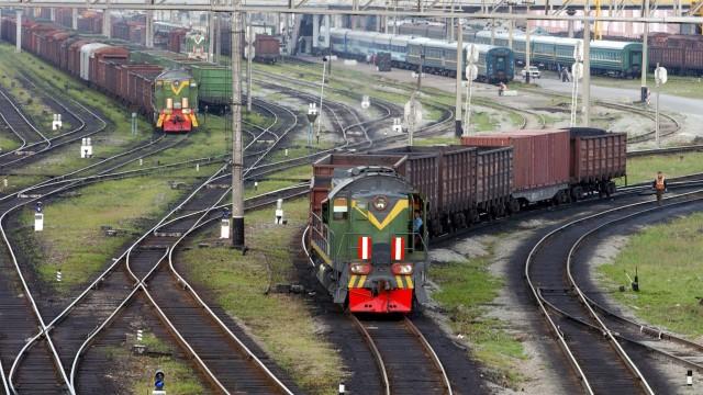 ГПУ закончила расследование по делу высокопоставленного железнодорожника с Житомира