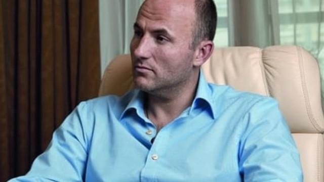 Фукс заявил о выходе из гражданства РФ