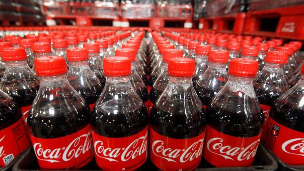 Coca-Cola изменит организацию своего международного бизнеса