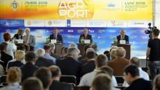 У Львові розпочав роботу Міжнародний форум з розвитку фермерства AGROPORT West Lviv 2016
