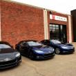 Tesla введет плату за пользование интернет-сервисами для электрокаров