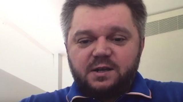 Ставицкий опроверг информацию о своем задержании
