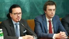 Балчуна представили коллективу «Укрзализныци»
