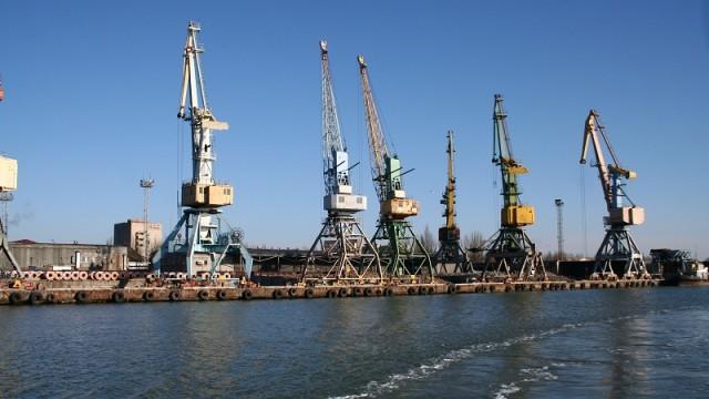 Бердянский порт становится заложником «адресной приватизации»