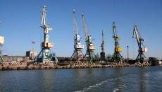 В Бердянске построят зерновой терминал