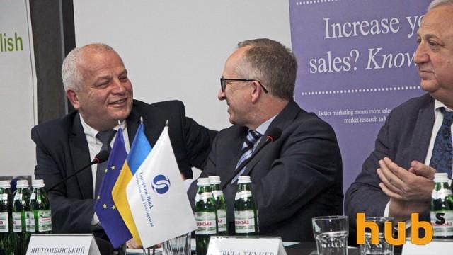 ЕС и ЕБРР дают Украине на малый бизнес 28 млн евро