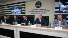 Харьковскую налоговую возглавил одессит