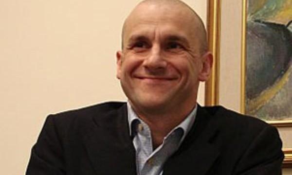 Григоришин получил украинское гражданство
