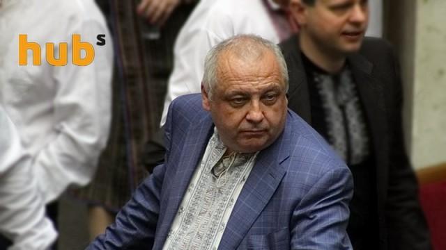 Грынив пояснил, почему Порошенко не поддержал его законопроект