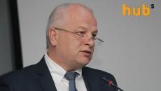 Украина добивается отмены новых пошлин США на метпродукцию