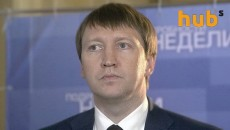 Потенциал производства зерновых оценивается в 100 млн тонн – Кутовой