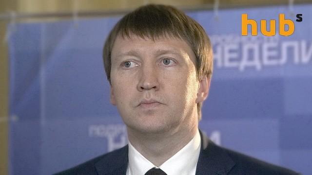 Погиб экс-министр аграрной политики и продовольствия Тарас Кутовый