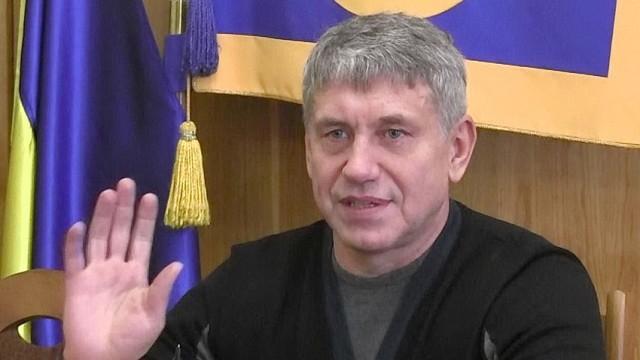 Депутаты заставили ГПУ возбудить дело против Насалика