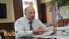 Лев Парцхаладзе: Мы уничтожим одну из самых коррупционных схем в строительстве