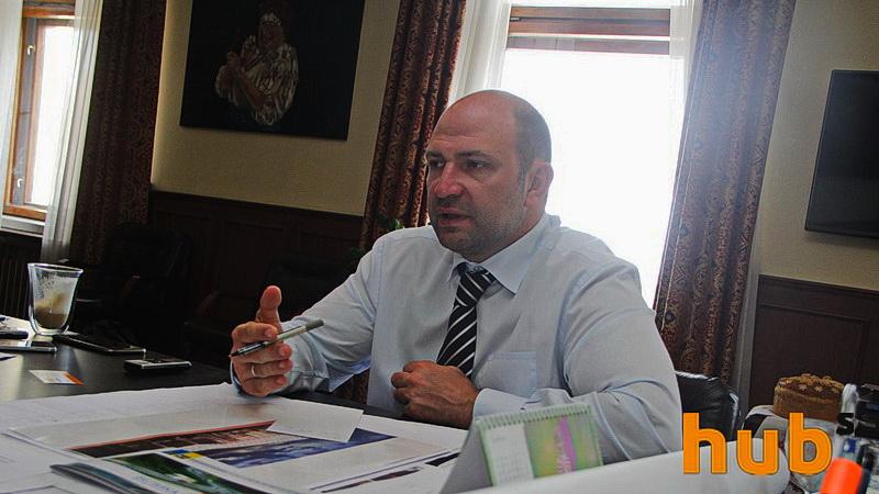 Парцхаладзе Лев-первый зам Киевская областная госадминистрация_10