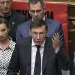За каденцию Луценка ГПУ передала в суд 1191 дел по коррупции